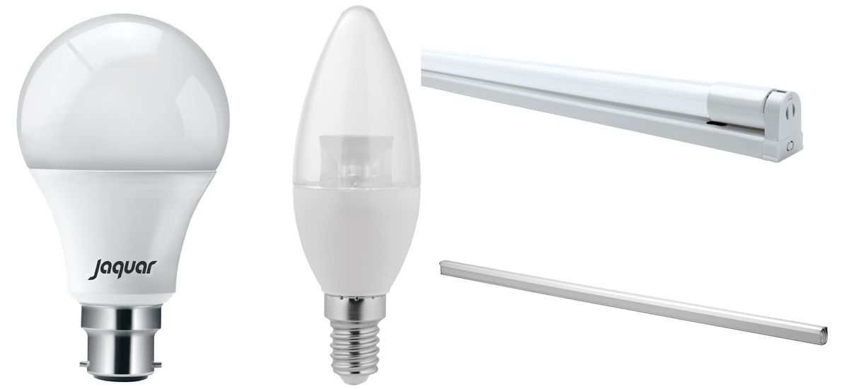 Light up your home with Jaquar's exclusive lighting range