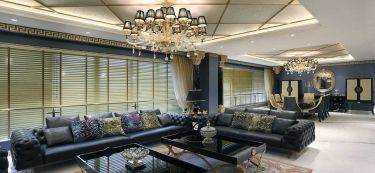 A visit to this uber luxurious home in Mumbai will leave you breathless