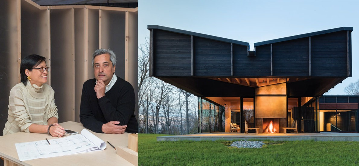 In conversation with Desai Chia Architects