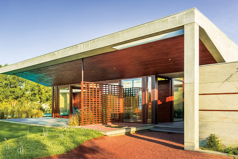 6 best facades we love
