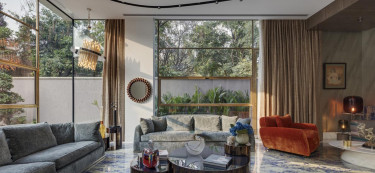 India's top 10 Homes 2019