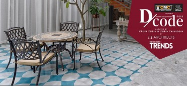 Getting to know: Bharat Floorings and Tiles