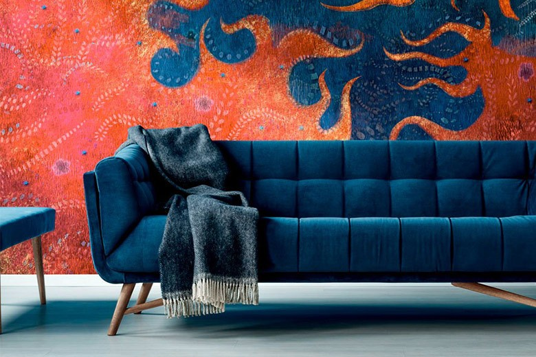 Getting to know: Elementto Wallcovering & Fabrics