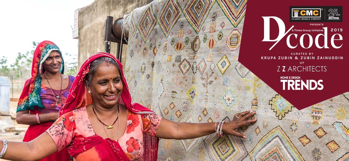 Getting to know: Jaipur Rugs