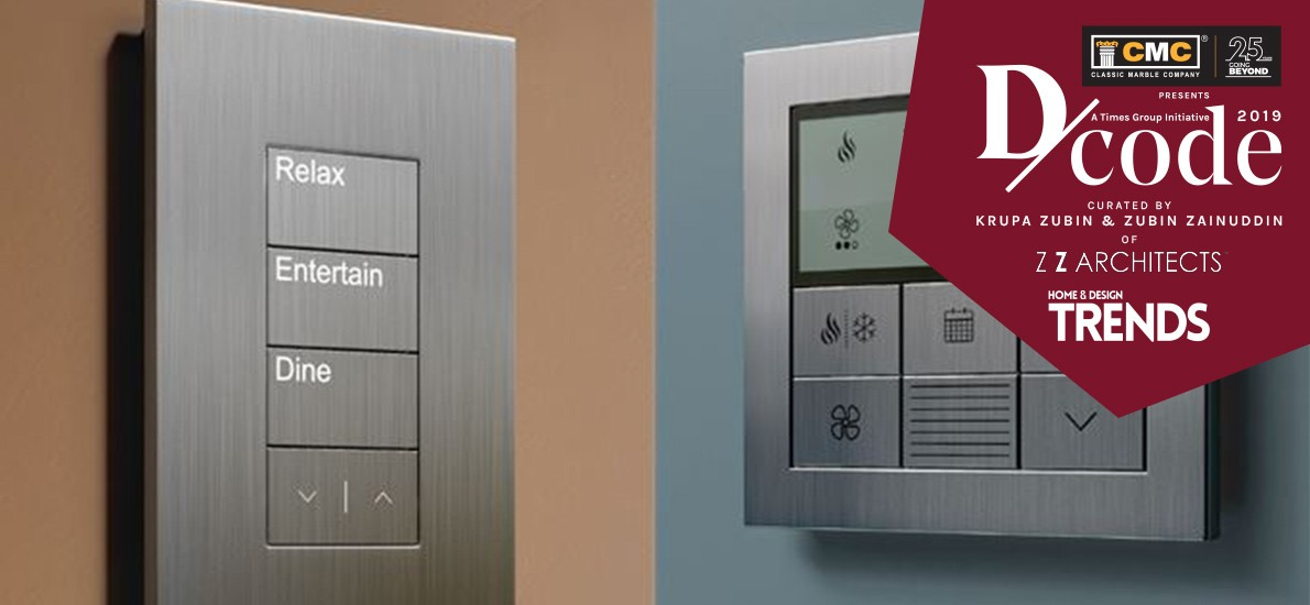 Getting to know: Lutron