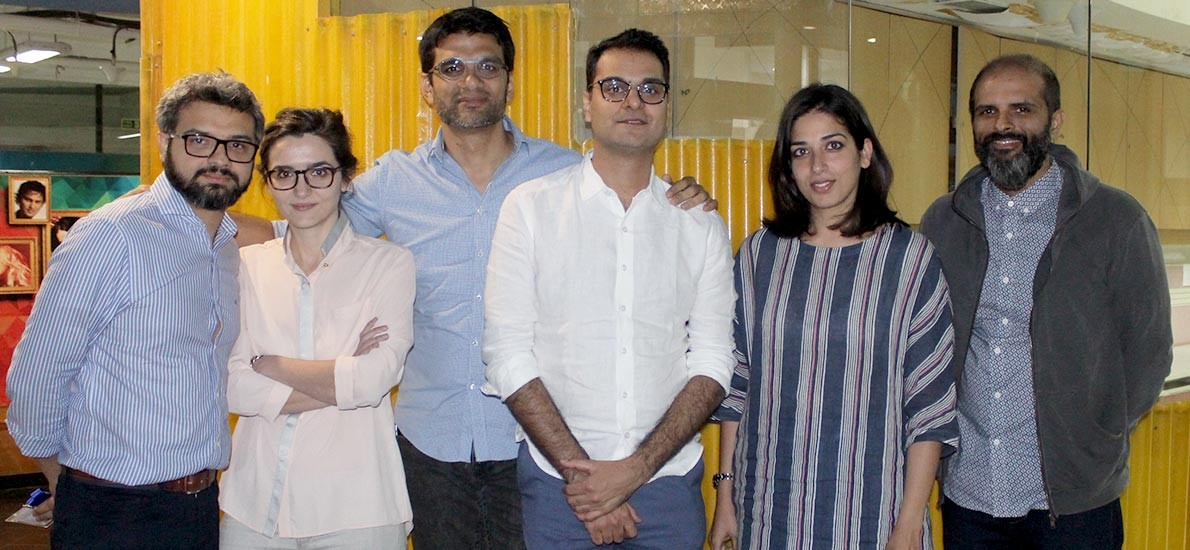 Trends Excellence Awards 2018 Jury Meet: Behind the Scenes