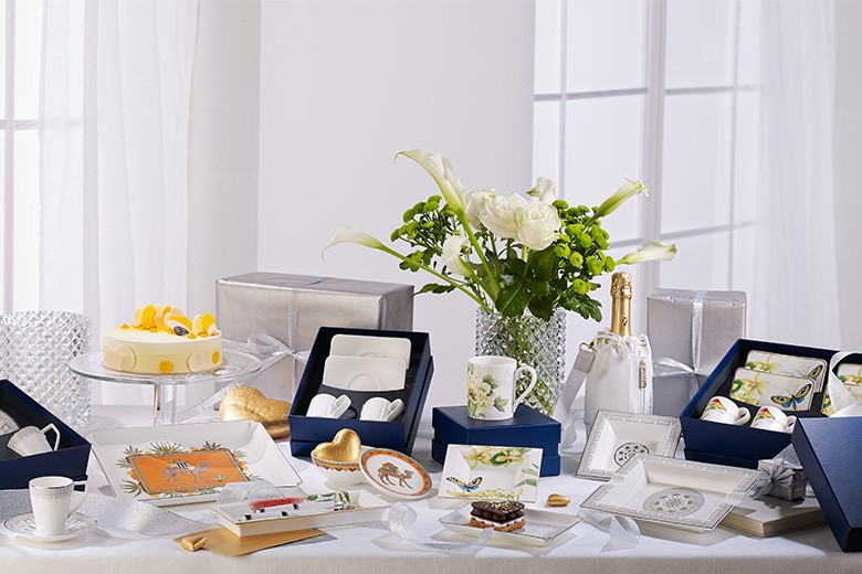 Getting to know: Villeroy & Boch