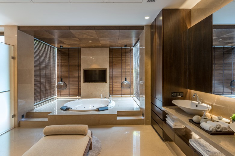 ADND Resort House