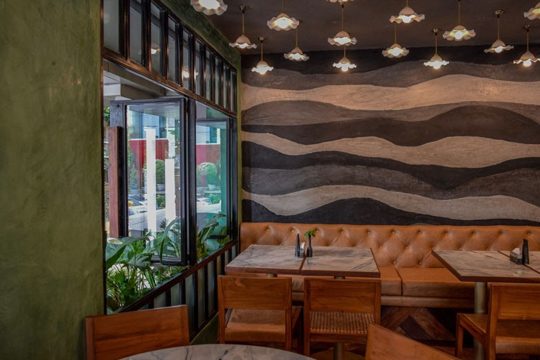 Little Green Cafe