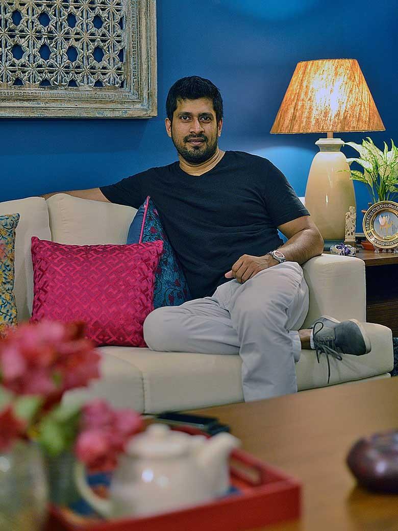 Sandesh Prabhu