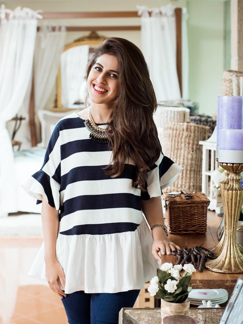 Rohina Anand