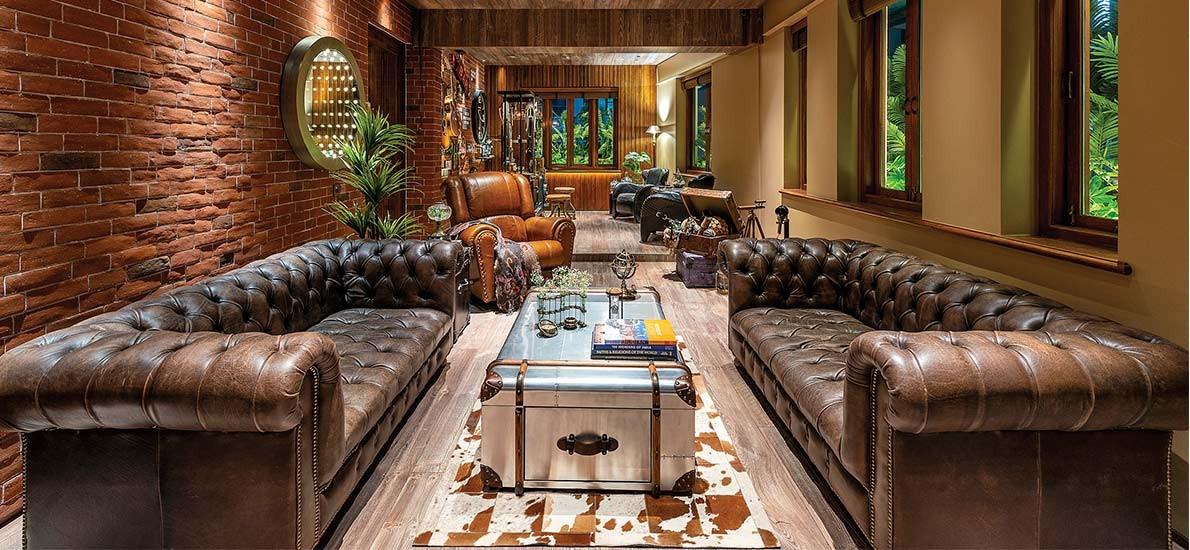 Step inside this vintage-modern Mumbai home by Kunal & Khushboo Khandelwal
