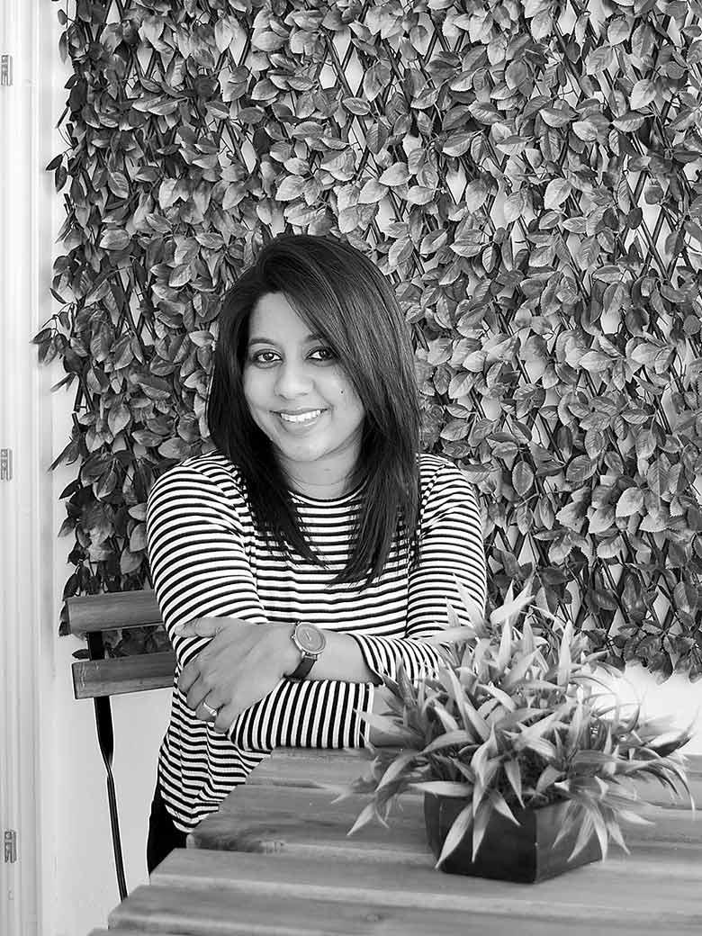 Sunita Yogesh