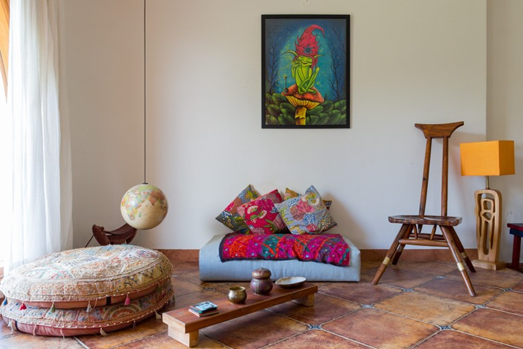 Siddhartha Bharadwaj