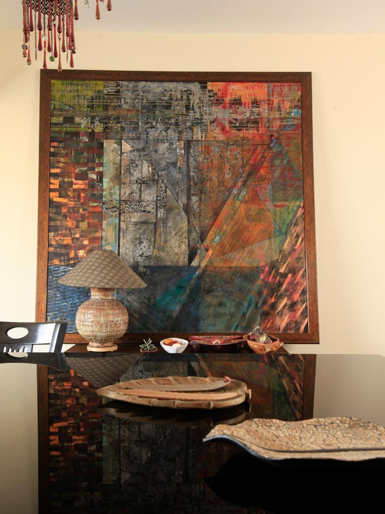 Dining-table-Art