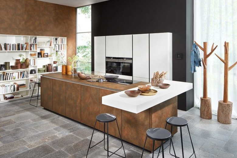 Island-Kitchens---Kitchen Trends