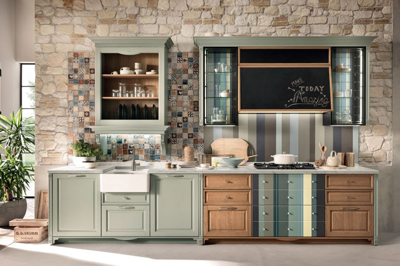 Vintage-Vibe---Kitchen Trends