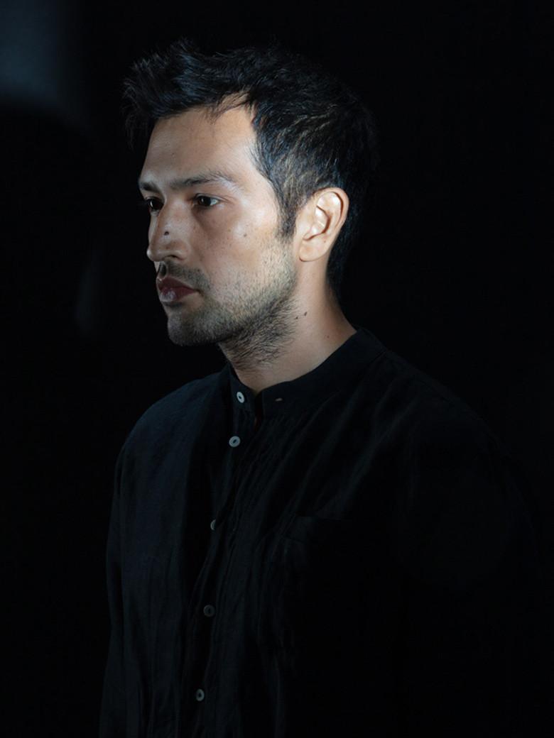 Nikhil Paul