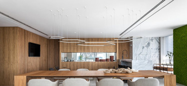 Take Your Apartment to Great Heights with these False Ceiling Ideas