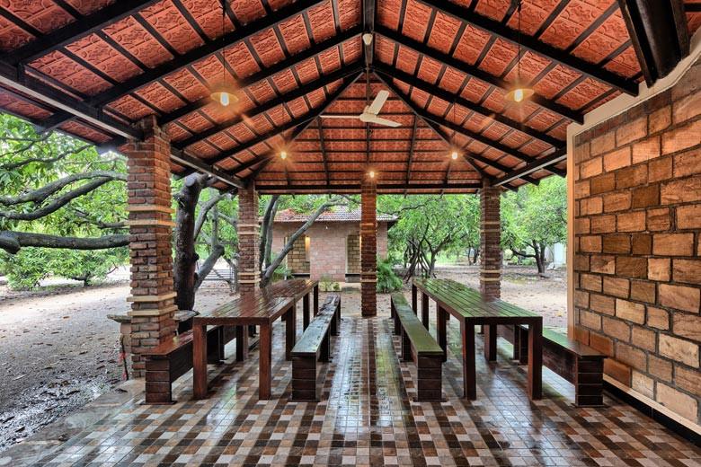 Architect Himanshu Patel