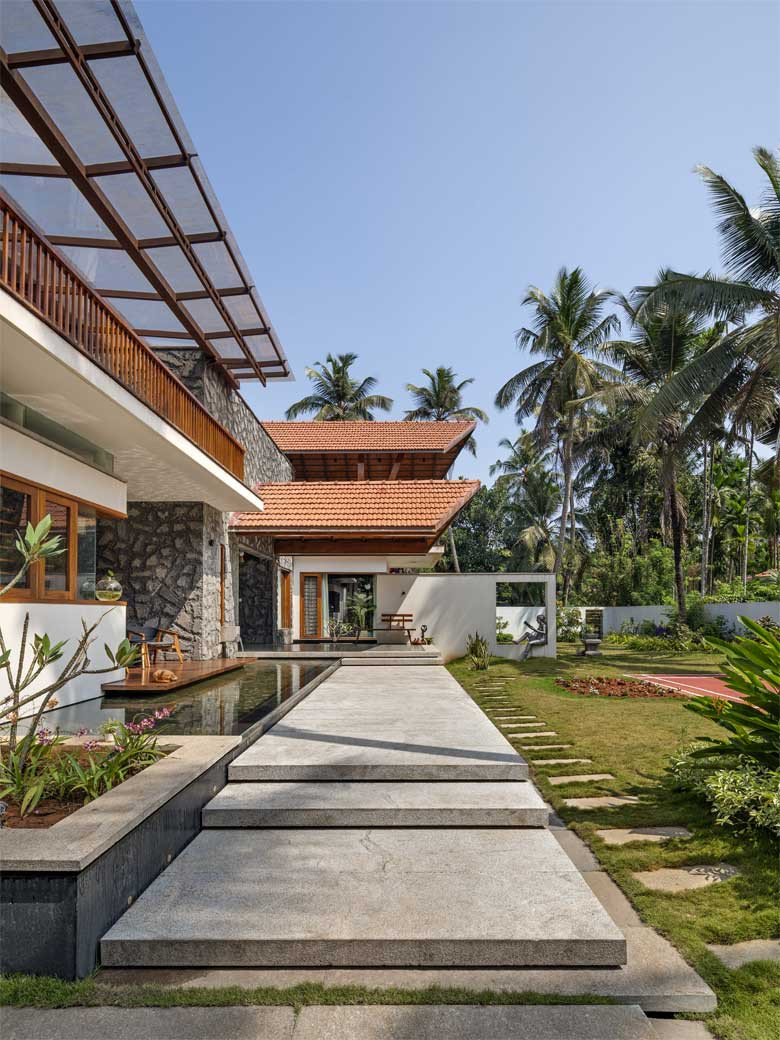 Architect Rachana Maroli