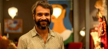 Siddharth Sirohi: Finding the Lightness in Being