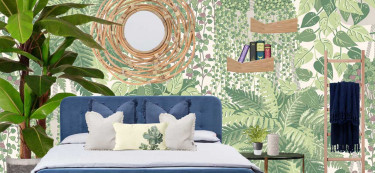 Four Interior Trends that will take your breath away