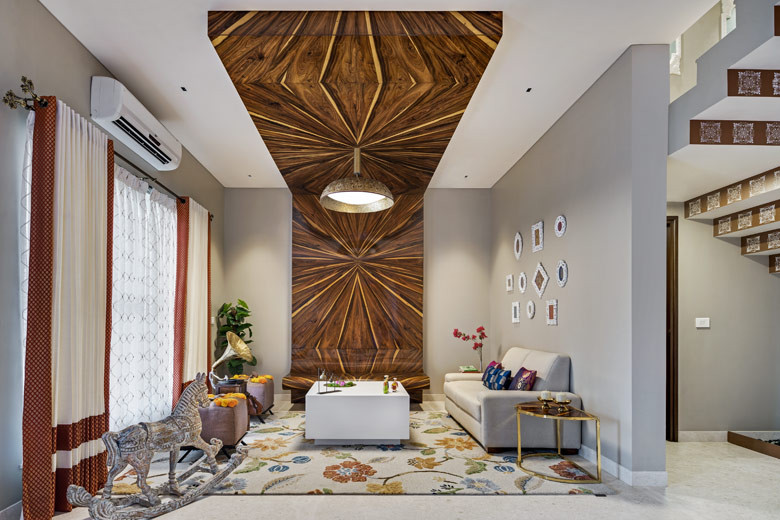 Modern India Meets The Traditions Of South India In This Distinct Home Goodhomes Co In