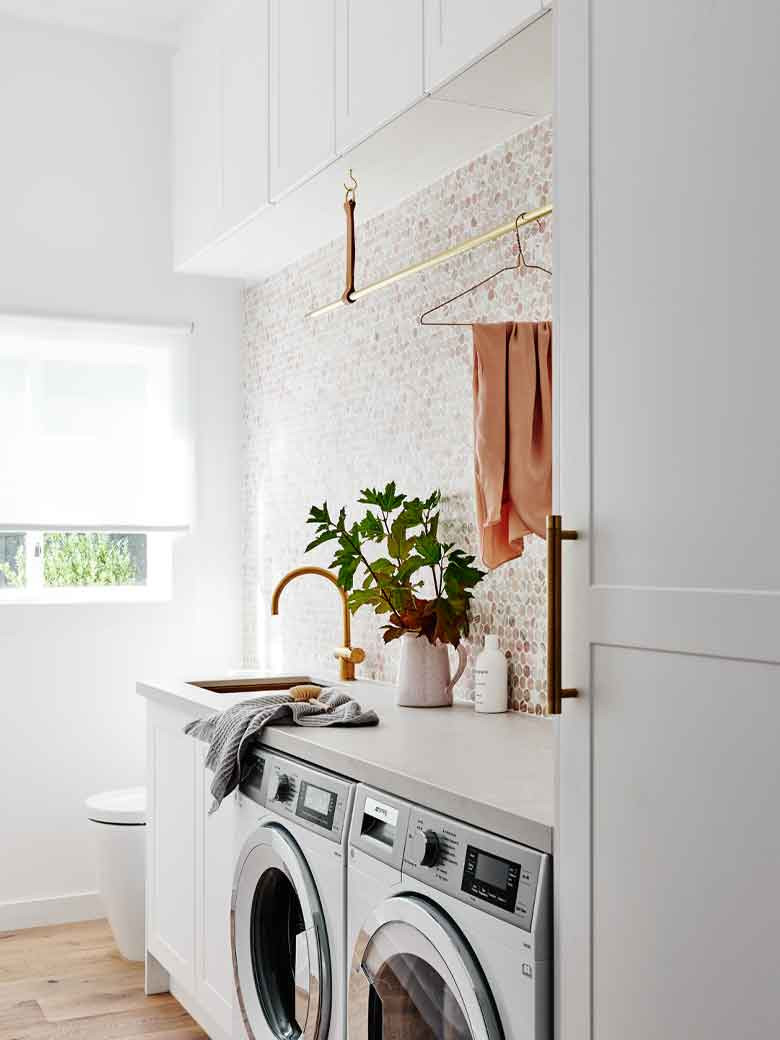 11 Laundry Room Ideas That Make Laundry Day An Everyday Affair Goodhomes Co In