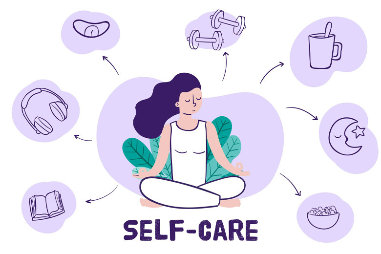 Self-care is very important. Here's why you need to invest in YOU!    Goodhomes.co.in