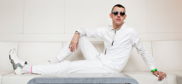 Karim Rashid: The Crusader of Design