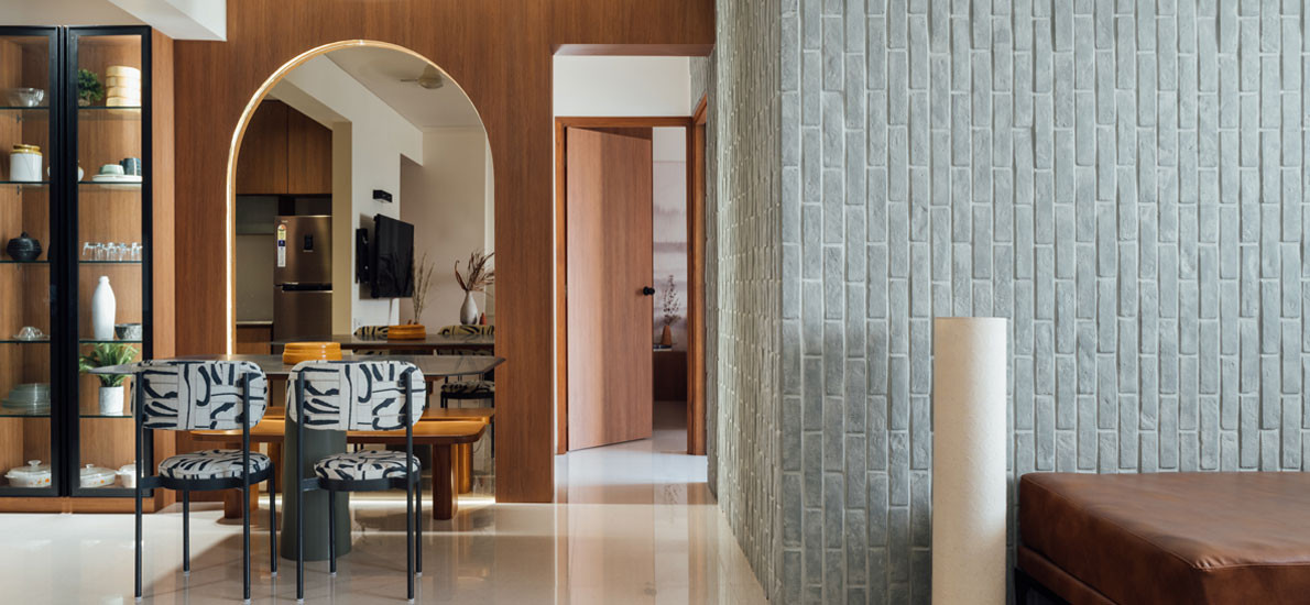 The No Frills Design Language Is Highlight Of This Apartment Goodhomes Co In