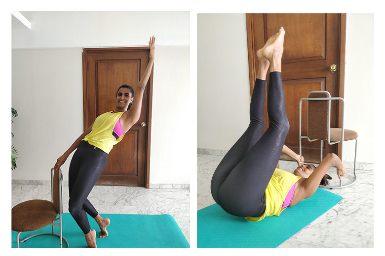 Anisha Shah of Physique 57