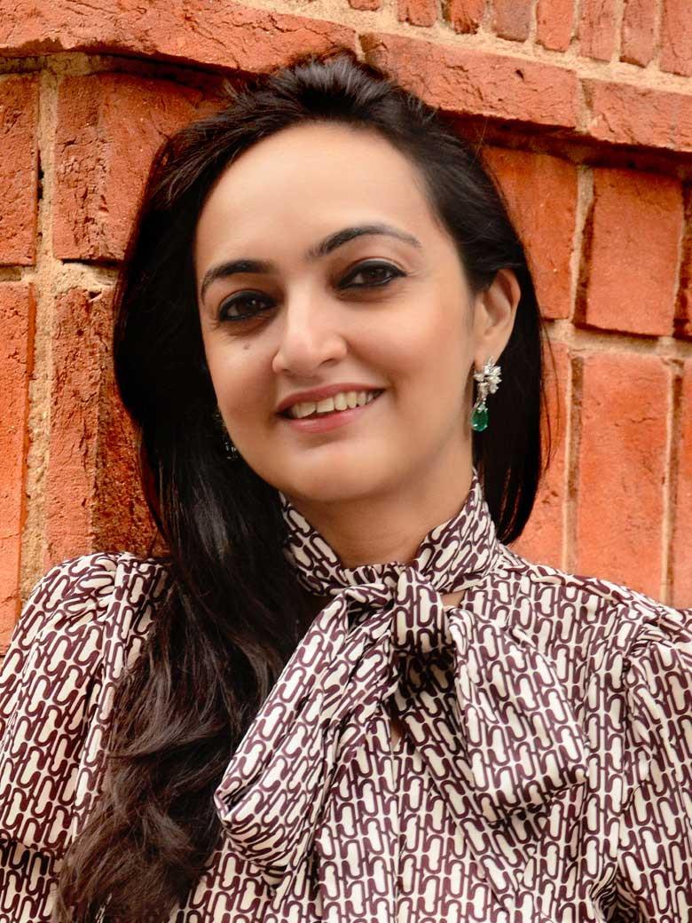 Rakhee Bedi Kumar