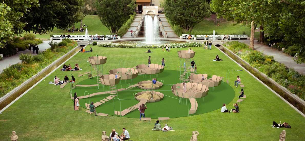 Rimbin - A Safe Playground for an Unsafe World