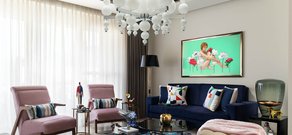 This Delhi home is a mix of eclectic charm and Parisian Chic