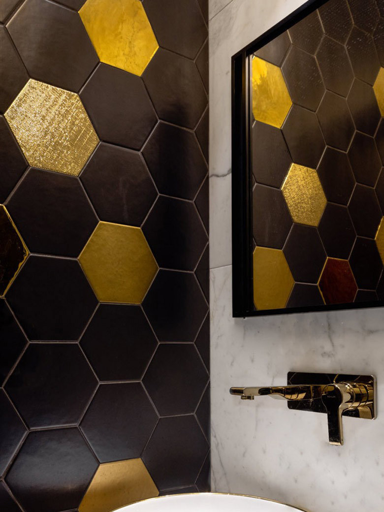 Small bathroom designs fit for royalty   Goodhomes.co.in
