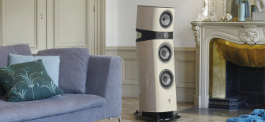 GETTING TO KNOW: FOCAL AUDIO
