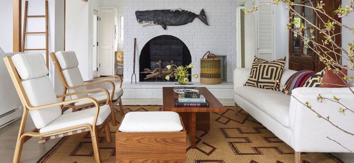 Living room carpet styles for every home