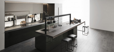 GETTING TO KNOW: VALCUCINE