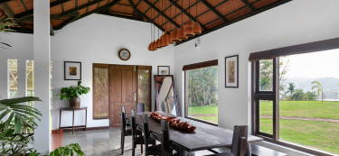 This Wayanad holiday home hinges on the aesthetics of tropical modernism