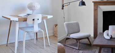 5 design tips for creating the ideal home office