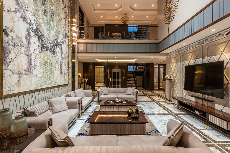 Luxurious Surat Home Goodhomes Co In