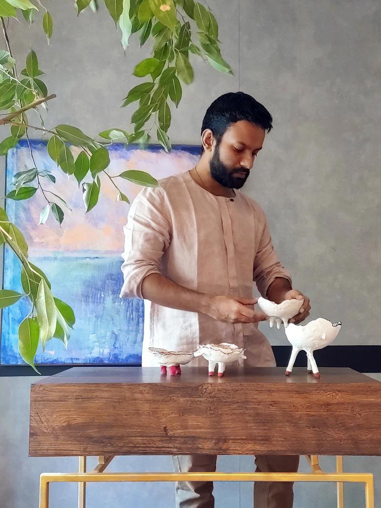Kavan Shah
