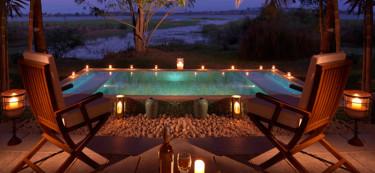 The Serai Kabini - A Calming Riverside Retreat