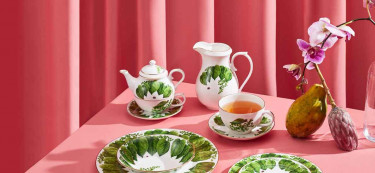 Four display worthy tableware that are almost too pretty to eat on