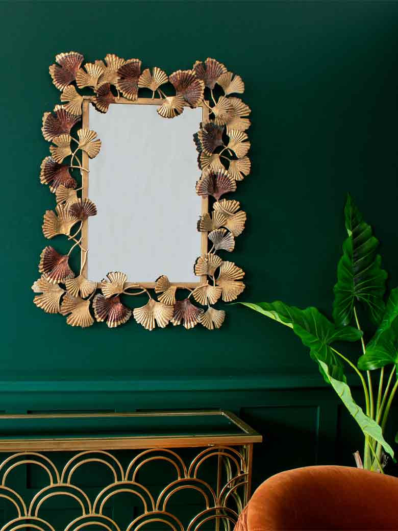 Wall Decor Ideas Mirror on the Wall