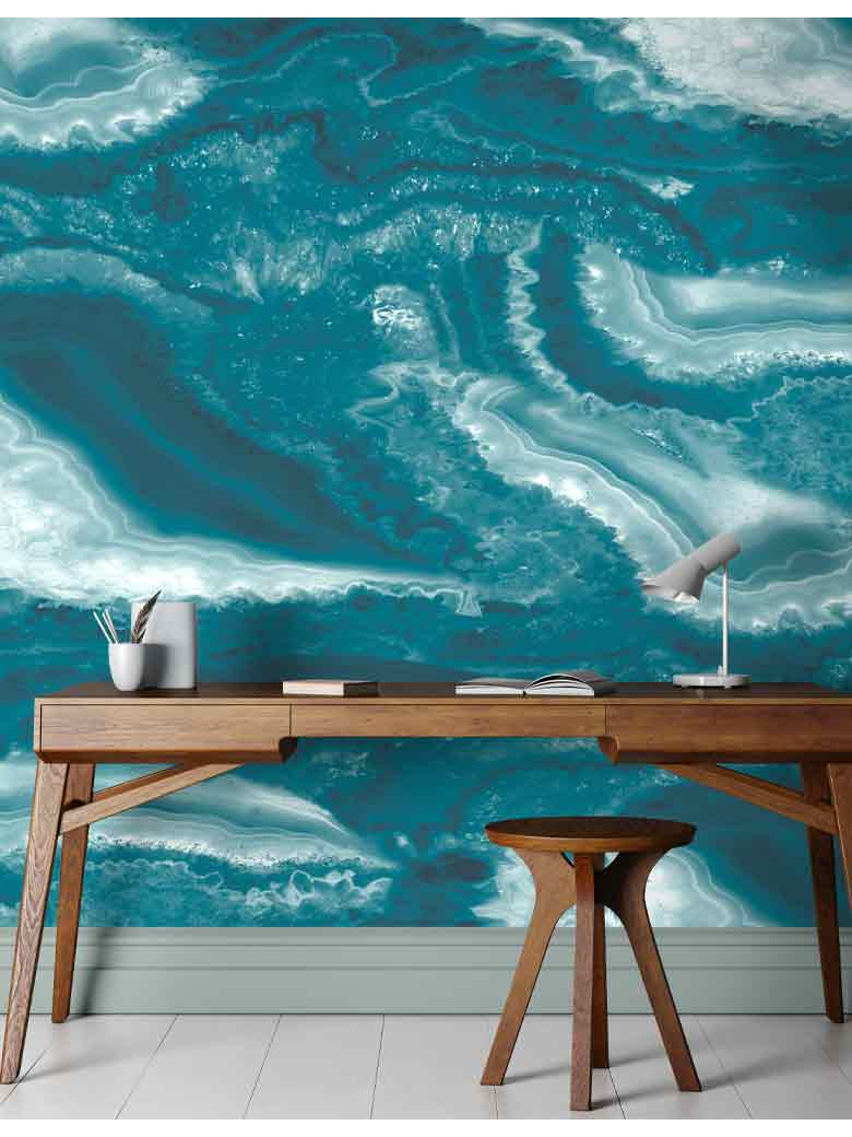 Wall Decor Ideas Paint A Mural