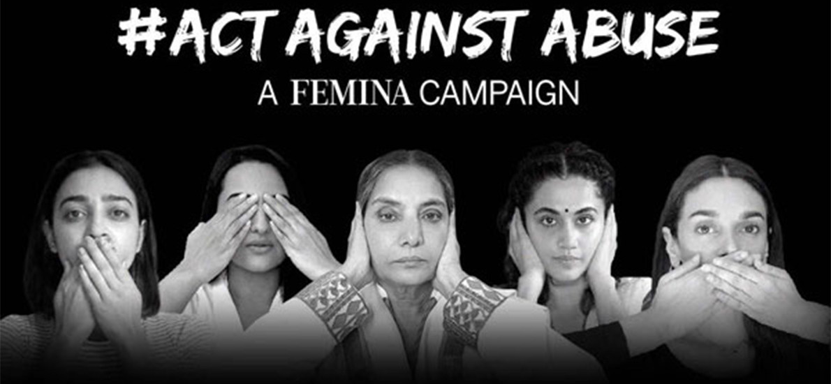 #ACTAGAINSTABUSE