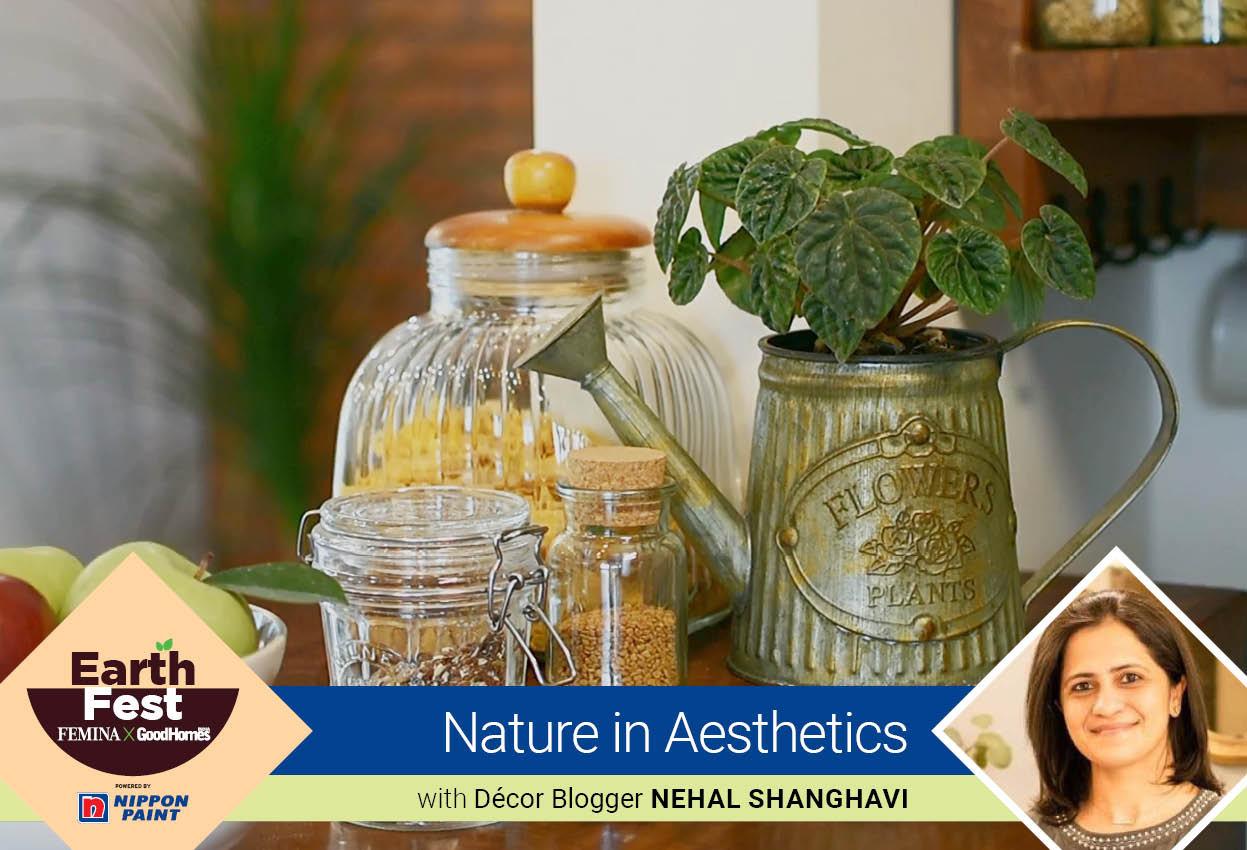 Nature in Aesthetics